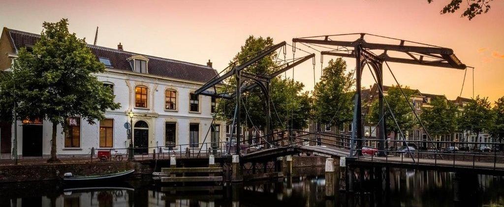 Haven_Schiedam