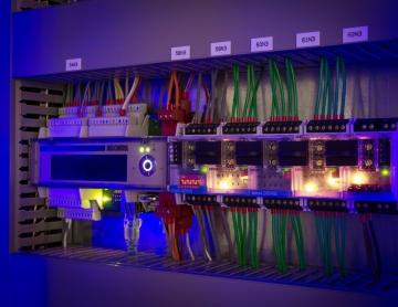 Aanleg en onderhoud elektrische installaties