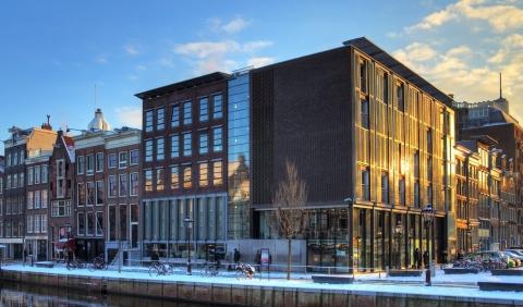 Anne Frank Huis genomineerd voor Innovatie Award