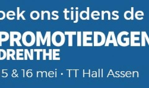 Bezoek Breman Utiliteit op de Bedrijven Contact Dagen Drenthe