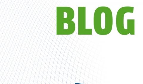 Blog: wat zijn we er blij mee