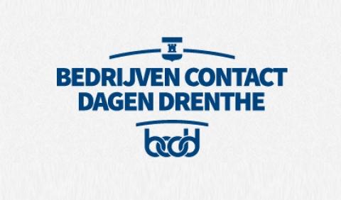 Breman Zwolle op de Bedrijven Contact Dagen Drenthe