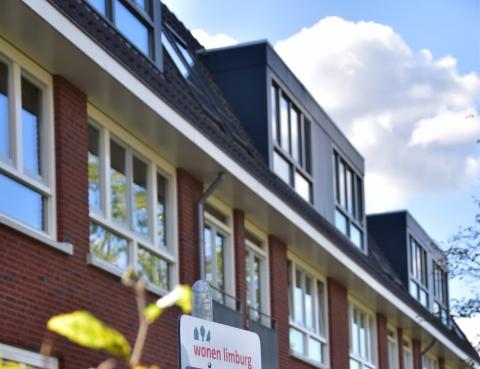 Woningstichting Wonen Limburg te Roermond
