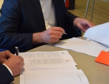 Breman Service Partnership Overeenkomst