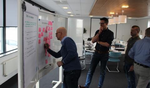 Omnia Wonen gaat voor 'ketensamenwerking 2.0' met Breman