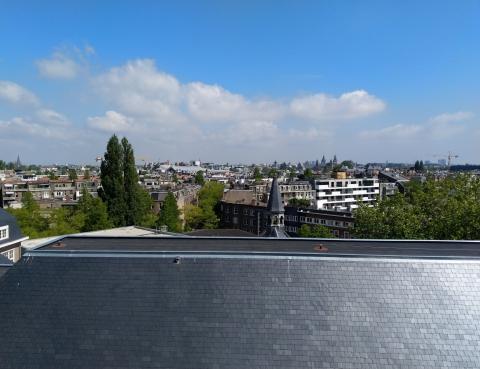 Fons Vitae Lyceum inAmsterdam