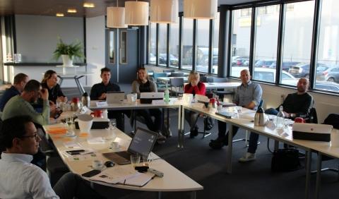 Gestructureerd en versneld innoveren met de LSM methode