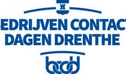 Bezoekt u Breman Utiliteit ook op de Bedrijven Contact Dagen Drenthe?