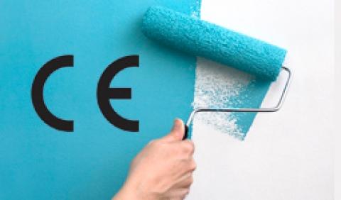 Blog: CE keur 'alles of niets'?