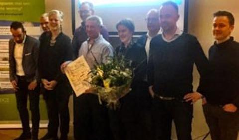 Duurzame Aanbieder Breman Woningbeheer viert 400e energiescan