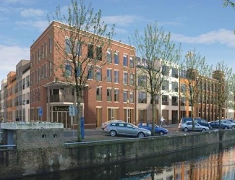 Woonzorgcentrum Margaretha in Kampen