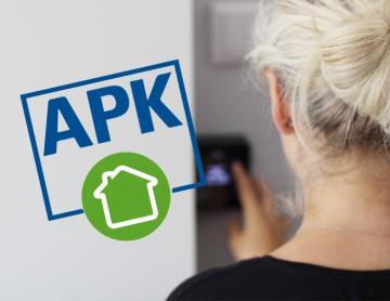 APK-keuring NEN8025