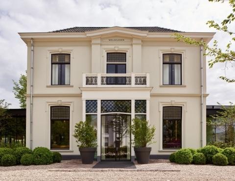 Villa Welgelegen in Groenlo