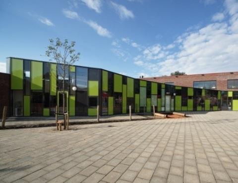 Walter Gillijnsschool in Zutphen
