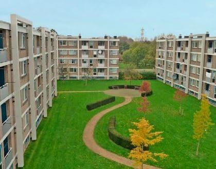 Woningcorporatie Woon Invest in Voorburg