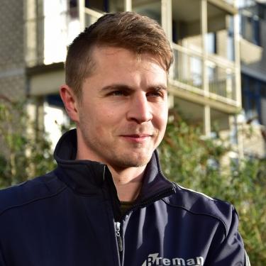 Arjan Juffer