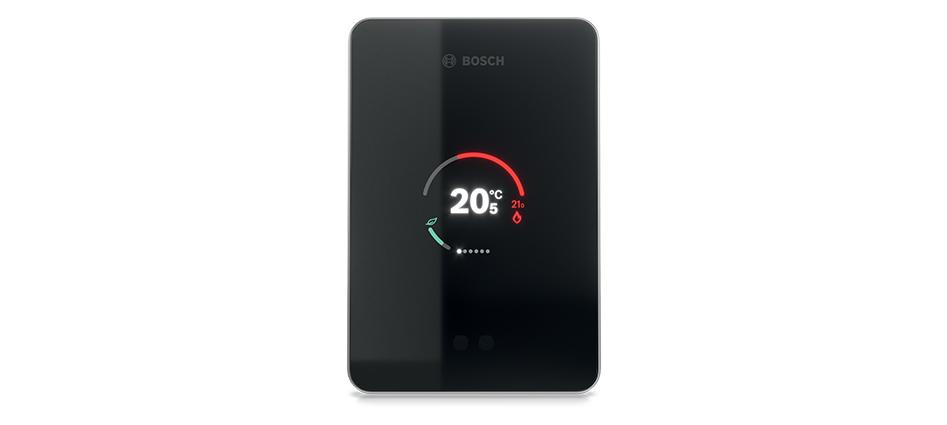 Nefit-Bosch EasyControl
