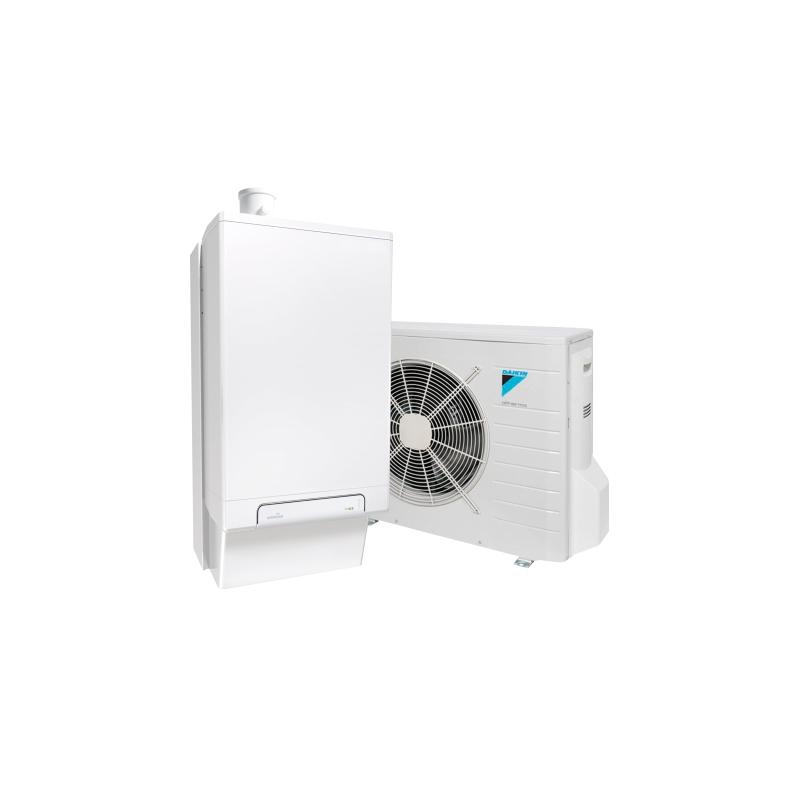 5 kW (verwarmen)