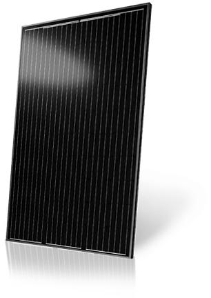 SolarWatt ECO 60M Style