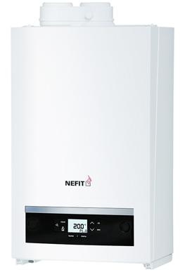 Nefit Trendline II (incl. montage en btw)