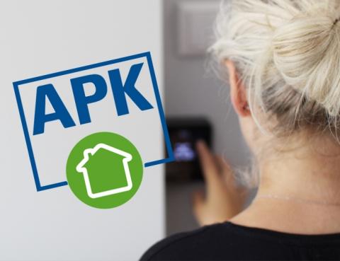 APK Keuring NEN8025