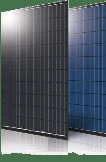 SolarWatt 60P / 60 M Style